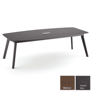 """94.5""""W Conference table"""