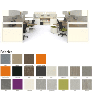 Collaboration Cubicles