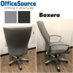 Boxero Conference Chair