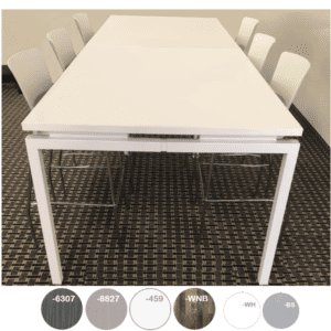 Standing Height Conference Tables - Dallas Fort Worth