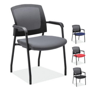 COE Side Chair with Arms