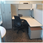 Used Cubicle