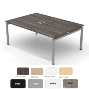 8 x 4 conference table