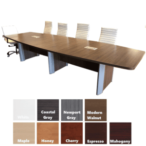 12' Conference Table