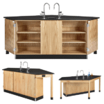 Drawers and Doors