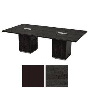 """TUX60 96"""" Conference Table with Power"""