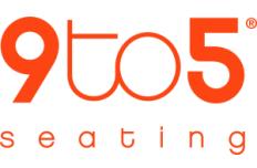 9to5 Seating Logo