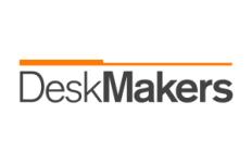 DeskMakers Logo