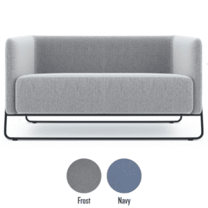 Friant Hanno Double Loveseat