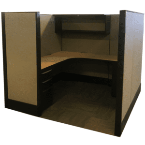 Pre-Owned Used Cubicles in Dallas