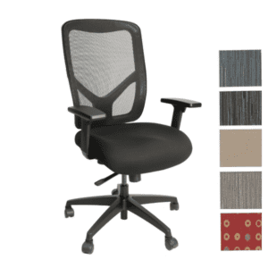 Express Office Furniture - AT1515 Chair