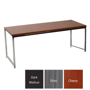 Coffee Table for Reception and Lobbies