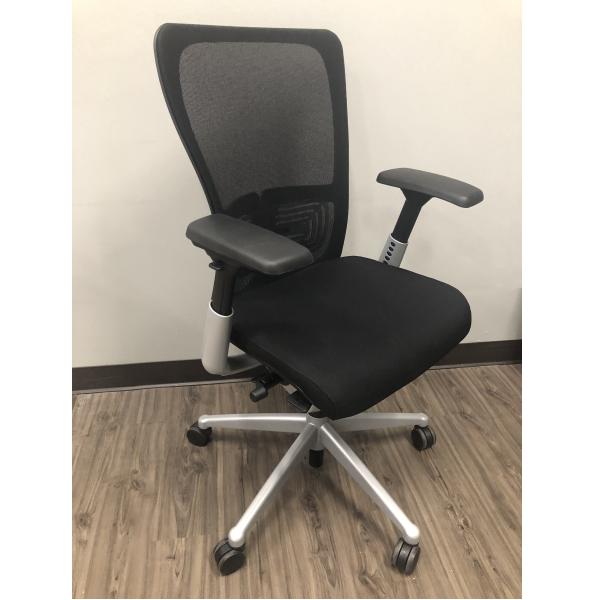 Used Haworth Zody Chair   Circa 2017