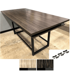 MRCH8SDD Conference Table - Touchdown Table