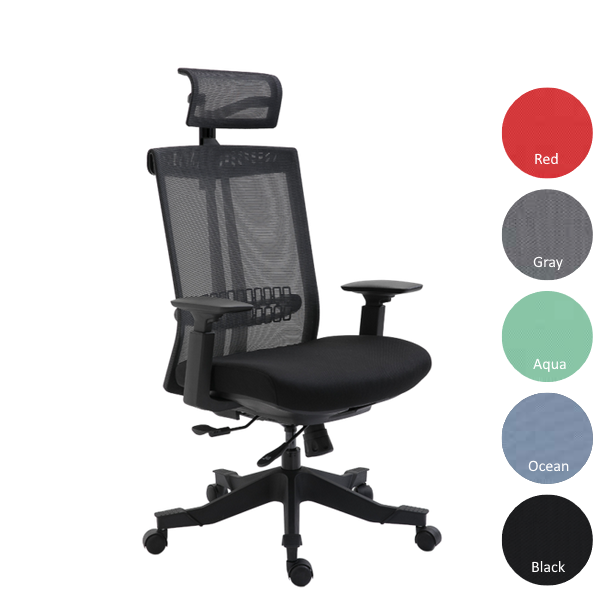 Twyst Chair from OFD