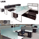 Lair Collection From Express Office Furniture