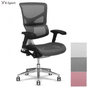 X2 All Mesh Office Chair X-Chair in 3 Mesh Colors