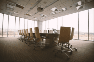 Effect of Office Furniture on Business