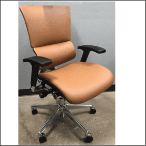 Comfortably X-chair