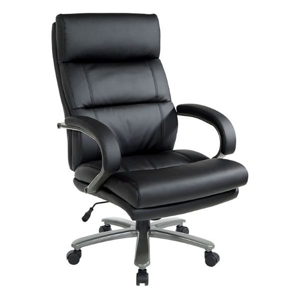 Value Big and Tall Chair From AW Office