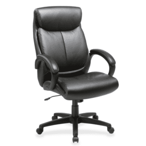 Lorell High Back Conference Executive Chair